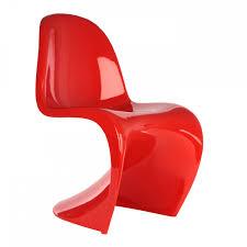 Panton Chair Classic Pantone Chairs