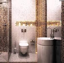 Badezimmer Fliesen Mosaik Dusche Wohndesign