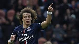 David Luiz: Immer her mit dem Druck   UEFA Champions League