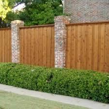wooden farm fence. Wooden Farm Fence Installation