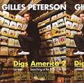 Gilles Peterson Digs America, Vol. 2 album by Al Jarreau