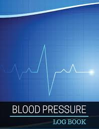 Blood Volume Chart Buy Blood Pressure Log Book Blood Pressure Log Book With
