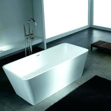 best material for bathtub easiest to clean