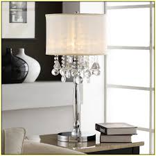 chandelier table lamp box