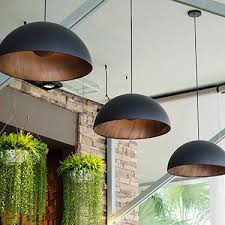 non electric light fittings