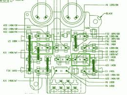 jeep yj radio wiring diagram jeep image wiring diagram 1995 jeep wrangler wiring diagram radio wiring diagram on jeep yj radio wiring diagram