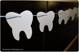 School Clinic Decorations High Quality Tooth Decorations 5 Dental School Graduation Party