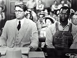 to kill a mockingbird atticus and tom a still from the 1962 film version of to kill a mockingbird showing gregory peck as atticus finch and brock peters as tom robinson screenshot