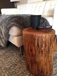 tree log coffee table block wood coffee table stump side table log side tables log coffee table tree trunk table wood block furniture round wood block