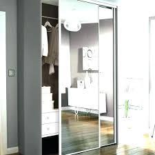 fetching design mirrored sliding closet. Ikea Mirror Wardrobe Mirrored Sliding Closet Doors In Remodel 14 Fetching Design U