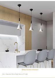 Großhandel Ein Kronleuchter Originalität Persönlichkeit Schlafzimmer Modern Concise Restaurant Theke Lampe Zement Klein Ein Kronleuchter Von