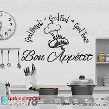 wall decals kitchen awesome bon appetit vinyl wall decal kitchen decor good food good