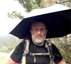 Why An <b>Umbrella</b> Is Better Than <b>Rain Gear</b>