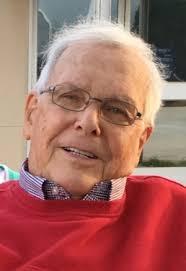 "Obituary for David F. ""Buddy"" Lucas | Kornegay & Moseley"