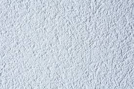 the drywall has the appearance and touch of sand with small ps in the wall with the right coat of paint you can give your drywall an expensive and