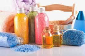 Bagno Rilassante Fatto In Casa : Sali da bagno rilassanti bagni fai te come fare