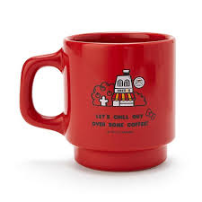 Hello kitty coffee mug can be used to carry any liquid the user desires such as tea, coffee, water, or juices, and some even come with features to keep the beverage at the desired temperature. Japan Sanrio Doutor X Hello Kitty Coffee Mug Coffee Usshoppingsos