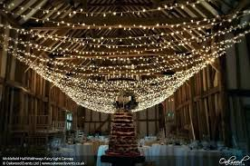 How To Hang String Lights From Ceiling Interesting Hanging Fairy Lights Rustic Lanterns And Twinkling Fairy Lights