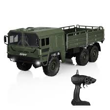 RC Truck Army Green RC Engineering Car Sale, Price & Reviews ...