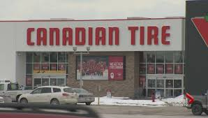 Canadian tire credit card increase. Canadian Tire Admits 5 Days After Breach Customer Info May Have Been Accessed Globalnews Ca