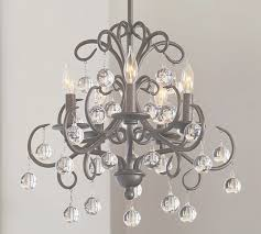 photo gallery of small bronze modern chandelier with crystals bellora chandelier pottery barn