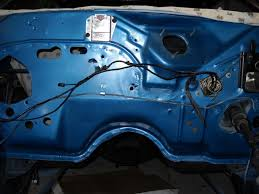 71 b body wiring harness routing question for b bodies only Mercury Wiring Harness Mopar B Body Wiring Harness #29