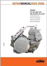2003 ktm 250 525 sx mxc exc repair manual pdf download ktm 250 Ktm 300 Exc Wiring Diagram 2004 2006 ktm 250 300 sx mxc exc ex service repair manual download pdf ktm 300 exc wiring diagram