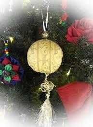 Anleitung Weihnachtsbaumkugeln Nähen Rose Decoration Das