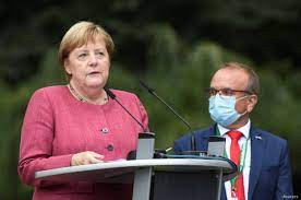What Did Merkel Achieve During Her 16 ...