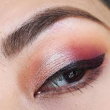 makeup the reason wearing pink might make you look like you have pinkeye is because there