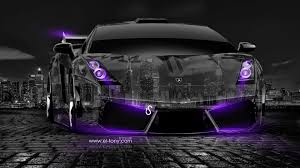lamborghni murcielago tuning crystal city car