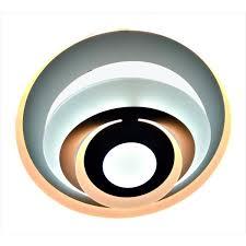 Люстра полоточная Ledo Light LED 120 Вт купить по цене 8999 ...