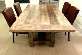 expandable wood dining table expandable dining table round wooden reclaimed wood dining table extendable