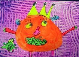 Kindergarten Art Lesson Plans Kindergarten Art Kindergarten Monster Kindergarten Christmas