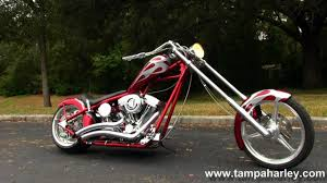 2004 orange county chopper for sale youtube