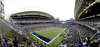 Seattle Seahawks Stadium Seating Chart Rows Seattle Seahawks Tickets 2019 Vivid Seats