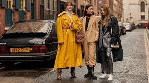 10 Top <b>Fashion</b> Trends From Autumn/<b>Winter</b> 2020 <b>Fashion</b> Weeks