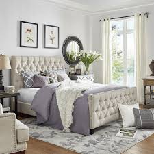 traditional master bedroom ideas. Stunning Bed Decoration Ideas 15 Traditional Premium Master Bedroom Decor White Theme Based S