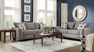 Shop Now. Bonita Springs Gray 7 Pc Living Room