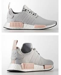 adidas shoes nmd grey and pink. shoes adidas nmd r1 pink grey sneakers model wanted and n