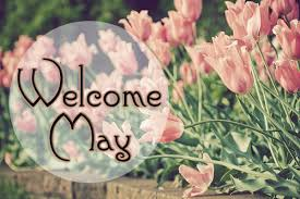 Image result for may month flower