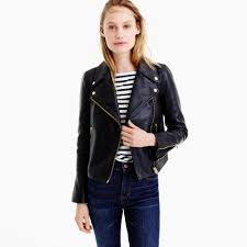 bridge the gap between style and warmth bees baubles sherpa moto jacket