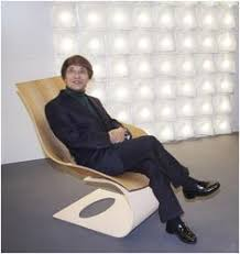 tadao ando furniture.  Tadao Tadao Ando Designs Chair As Tribute To Hans J Covering Contemporary  Furniture  To Furniture