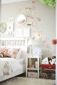 bedroom designs for a teenage girl. Light Pink And Grey Bedroom For Teenage Girls. Decorate The Wall With Paper Butterflies In Designs A Girl