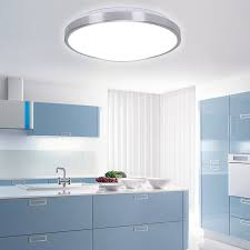 round kitchen ceiling lights