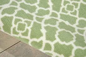 sun and shade lovely lattice apple indoor outdoor area rug by green rugs furniture meaning in united weavers atrium quantum apple green
