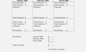 Free Printable Profit And Loss Statement Form Free Printable Profit And Loss Statement Form For Home Care Bing