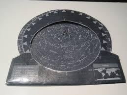 Diy Star Chart Planisphere Guidance Blog