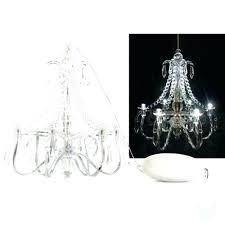 battery operated chandelier mini led great for camping