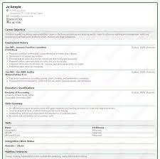 Build My Resume Online Free Unique Create A Resume Free Online Complete Guide Example
